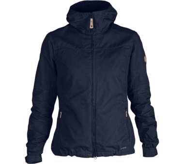 Stina Jacket dark navy | M