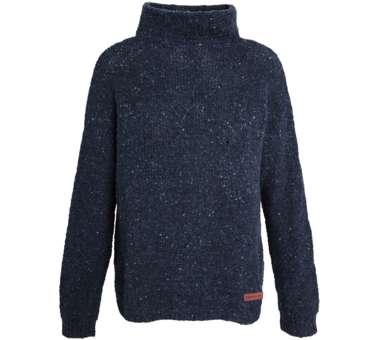 Yuden Pullover Sweater Women rathee blue | S