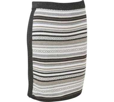 Paro Skirt Women kharani grey | S
