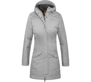 Ethie Coat Women pebble grey | 40