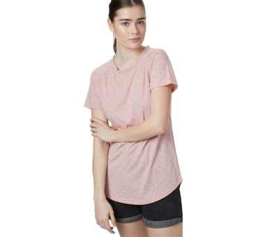 Women's Tree Print Raglan T-Shirt