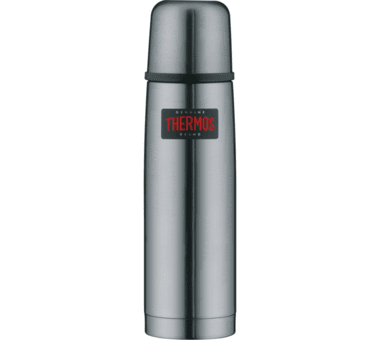Thermosflasche Light & Compact 0,5 L - cool grey