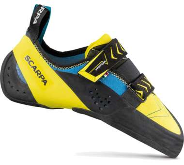 Vapor V ocean/yellow | 39,0