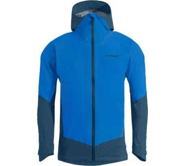 Croz 3L Jacket III Men radiate blue | S