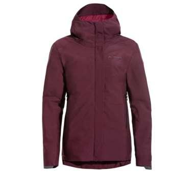 Women's Cyclist Warm Rain Jacket