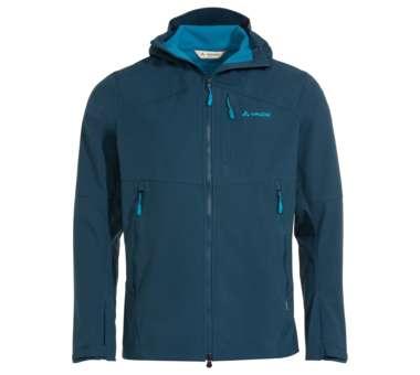 Men's Roccia Softshell Jacket II