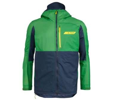 Men's Scopi 3L Jacket apple green | S