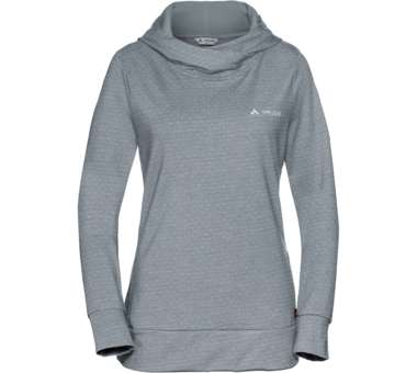 Tuenno Pullover Women pewter grey | 38
