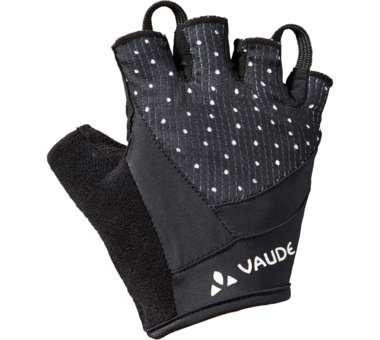 Womens Advanced Gloves II black | 8