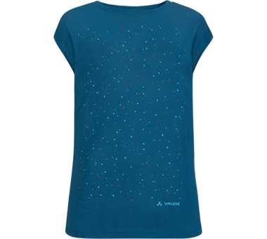 Womens Tekoa Shirt kingfisher | 42