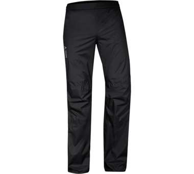 Men's Drop Pants II black | S