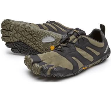 V-Trail 2.0 ivy/black | 41,0