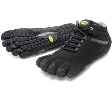 Trek Ascent Insulated black | 41,0