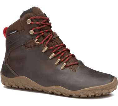 Tracker Firm Ground Women dunkelbraun | 38,0