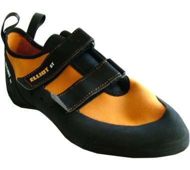 Voyager Velcro - Unisex orange | UK 4,0