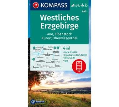 WK Westliches Erzgebirge/Aue/Eibenstock
