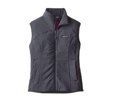 Nano Air Vest Women