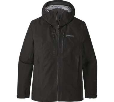 Triolet Jacket Men black | L