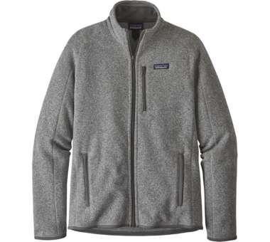 Better Sweater Jacket Men