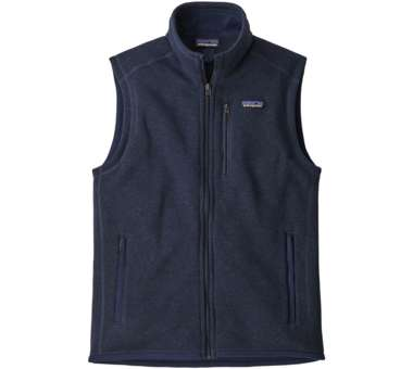 Men's Better Sweater Vest new navy | S