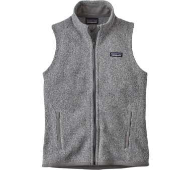 Women's Better Sweater Vest birch white | M