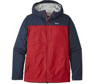 Rannerdale Jacket Men classic red | XL