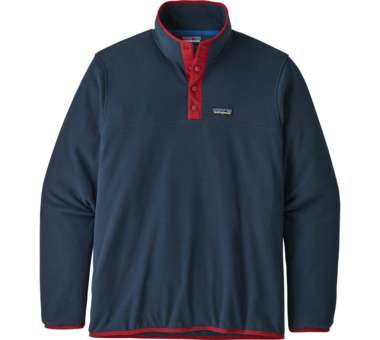 Men's Micro D Snap-T Pullover new navy | L