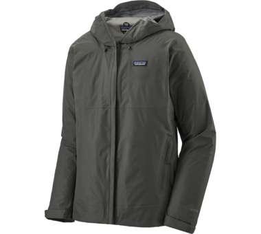 Men's Torrentshell 3L Jacket forge grey | S