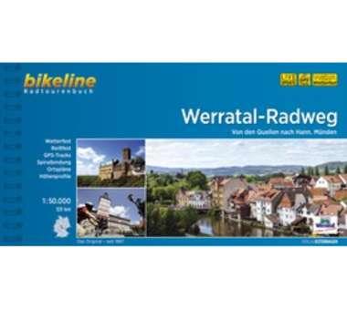 Werratal-Radweg