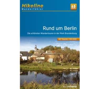 Rund um Berlin Wanderführer