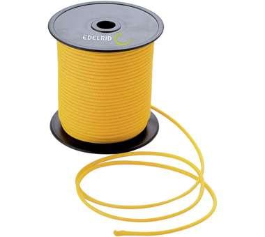 Wurfleine 2,6 mm - yellow