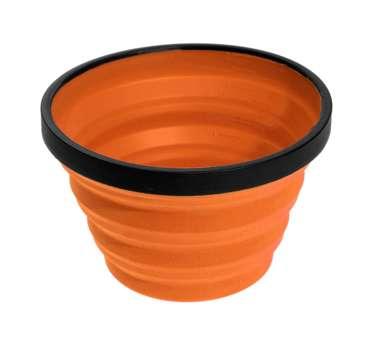 X-Mug orange