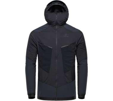 Yakutian Jacket Men black beauty | M