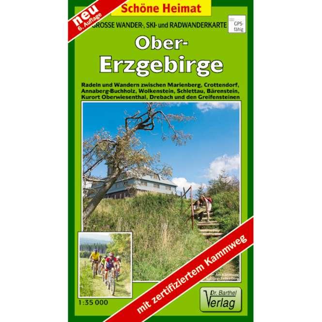 Verlag Dr. Barthel Obererzgebirge