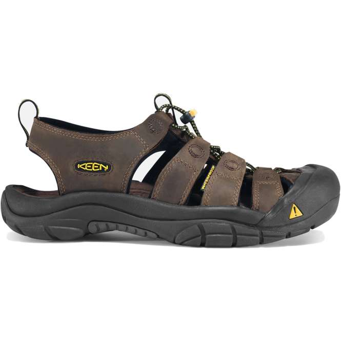 Keen Newport Men - bison | US 8,0