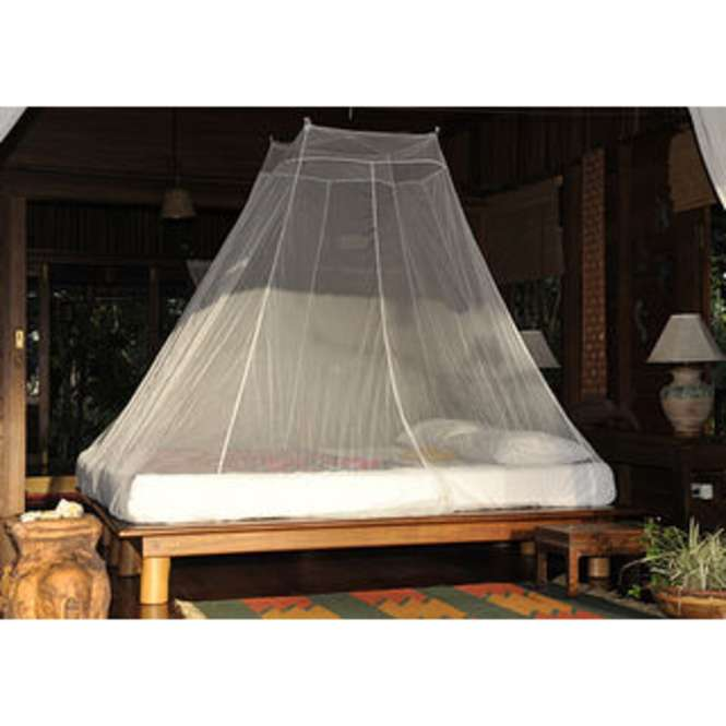 Cocoon Travel Net Double - Ultraleicht