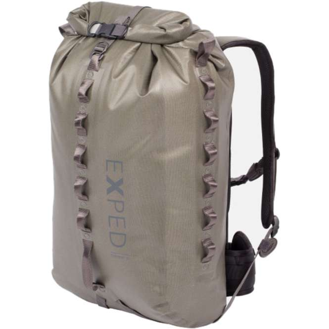 Exped Torrent 30 - olive-grey
