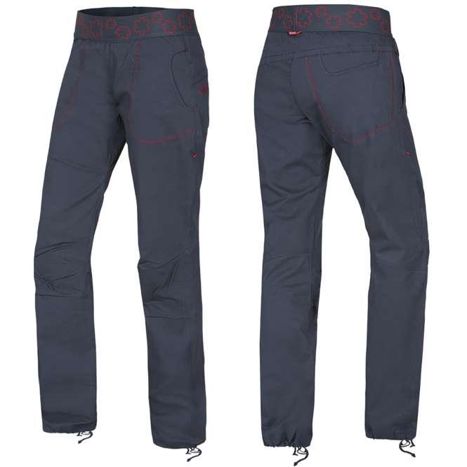 Ocún slate blue | S - Pantera Pants Women
