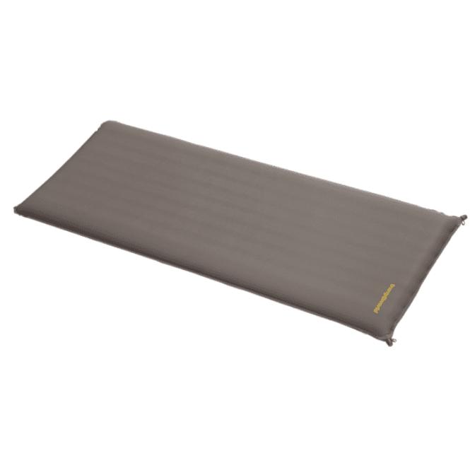 Trangoworld Confort Lite Mat - 190x65x7,5 | bungeecord/anthrazit