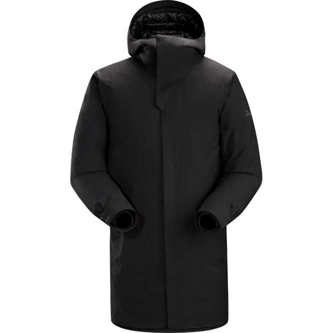 Arc'teryx Thorsen Parka Men - black | S