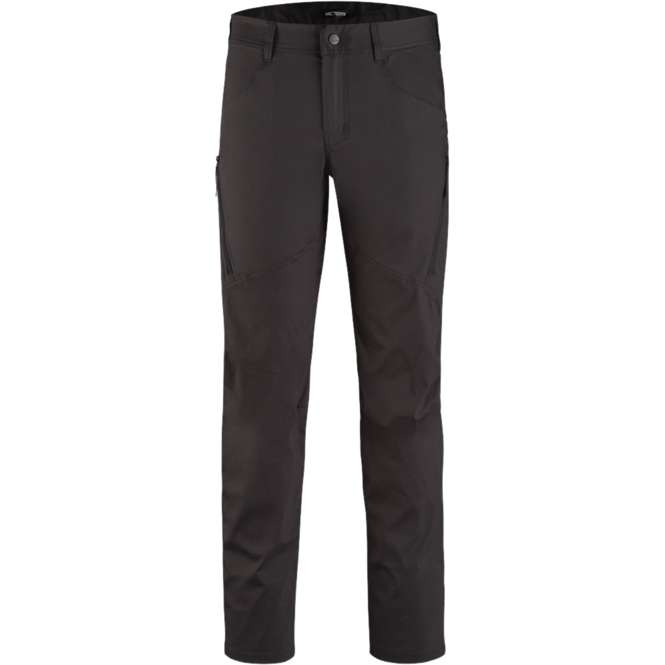 Arc'teryx Stowe Pant Men - black | INCH 34