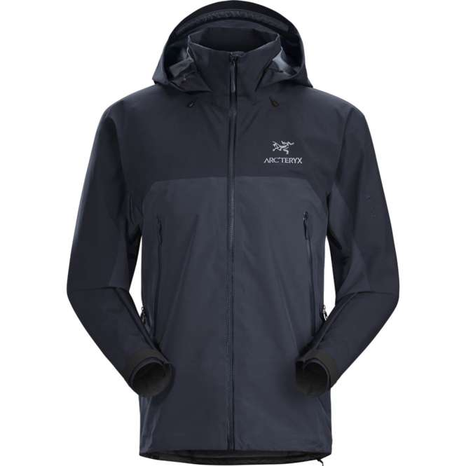 Arc'teryx Beta AR Jacket Men - kingfisher | XL