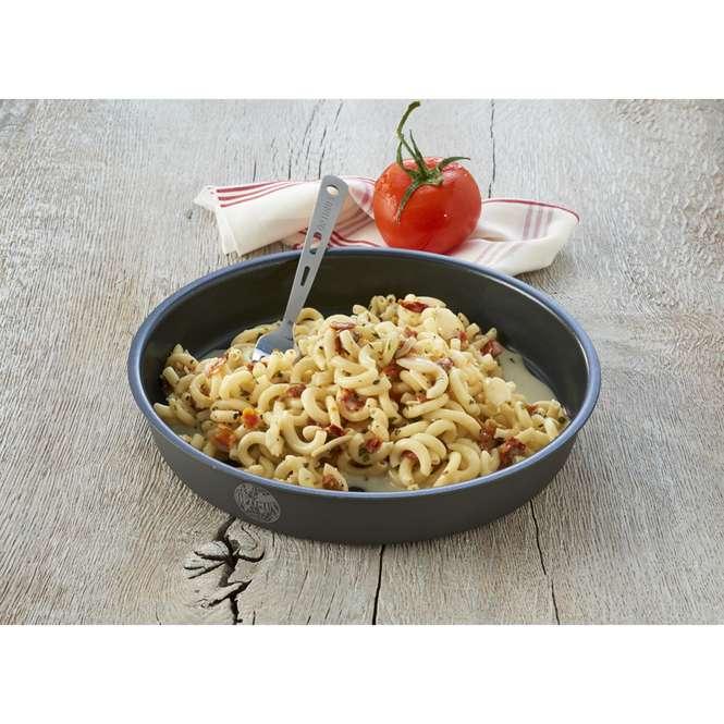 Trek N Eat Lachspesto mit Pasta