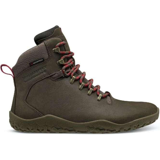 Vivobarefoot Tracker II FG Men - bracken brown   46,0