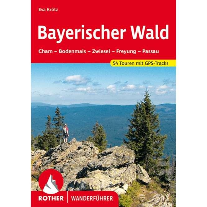 Bergverlag Rother Bayerischer Wald
