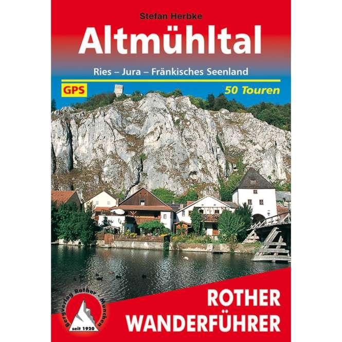 Bergverlag Rother Altmühltal