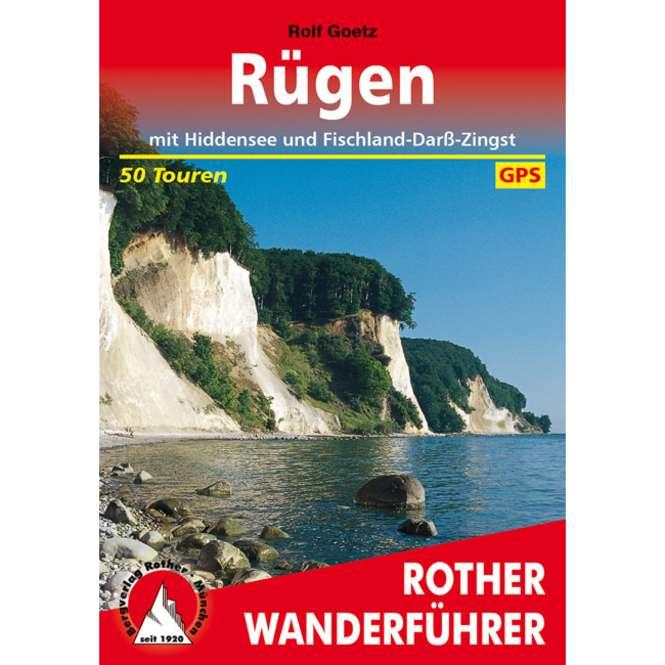 Bergverlag Rother Rügen/Hiddensee