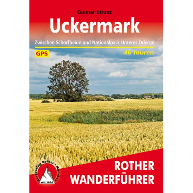 Rother Bergverlag Uckermark