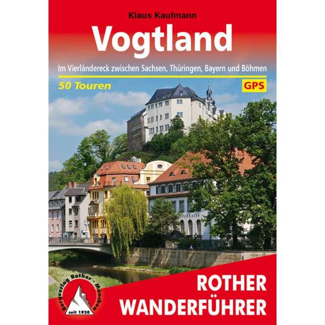 Bergverlag Rother Vogtland
