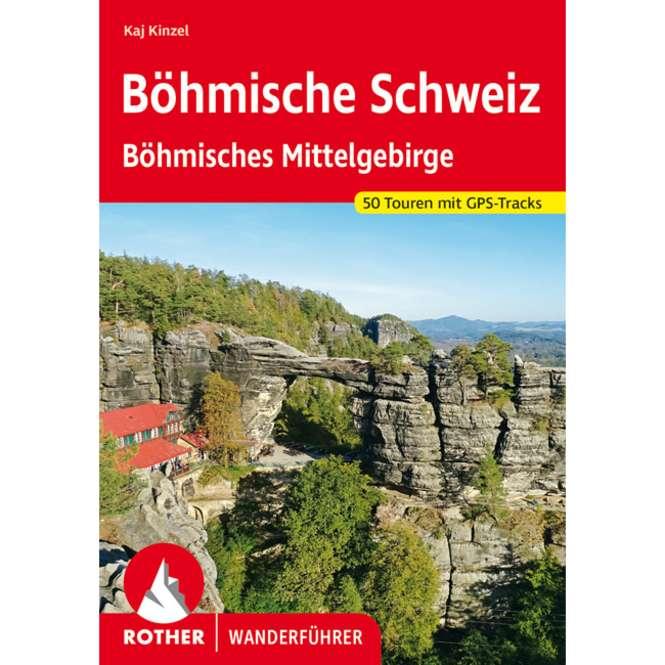 Bergverlag Rother Böhmische Schweiz